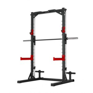 smith squat machine