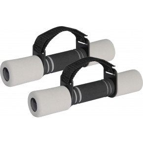 Foam Weighted Hand Dumbbells