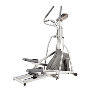 Elliptical Cross Trainer Machine