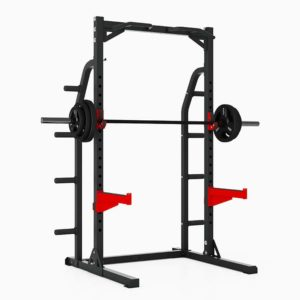 Power Rack and Squat Rack package