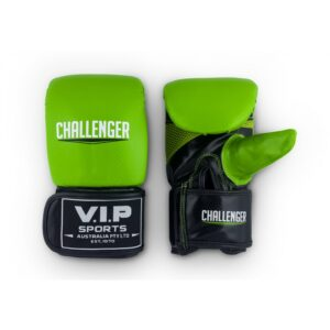 Boxing Mitt Green