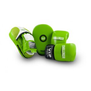 Boxing Gloves and Mitt pack