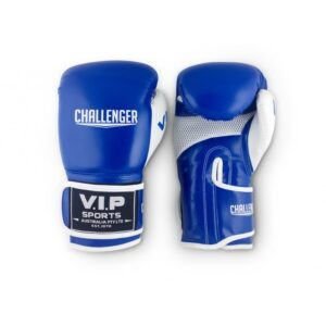 Multi Boxing Glove Blue