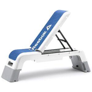 Reebok Fitness Deck