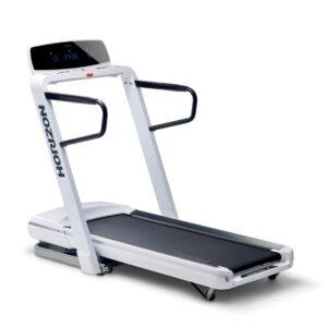 Horizon Omega Z Running Treadmill Melbourne
